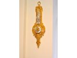 Настенные элегантные часы