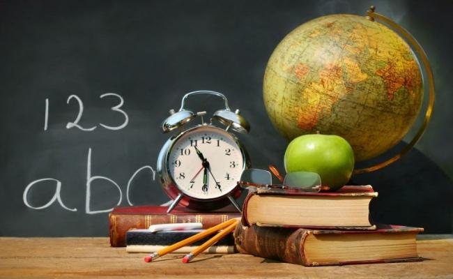 Профессиональный праздник - День Учителя!