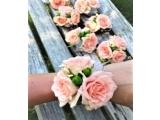 Butonieră Nuntă Căsătorie pentru domnisoarele  de onoare,mireasă de cumpărat