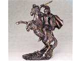 "Статуэтка ""Великий Воин на коне"" (30 см)"