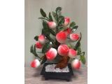 Copac de piersic Feng Shui - un simbol al sănătății și longevității