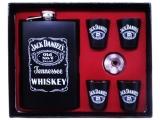 """Набор подарочный """"Jack Daniels Black"""" - Оригинальный подарочный набор для мужчин"""