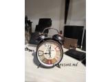 Ceas vintage de masă cu alarmă
