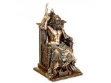"Statueta ""Zeus din Olimp"""